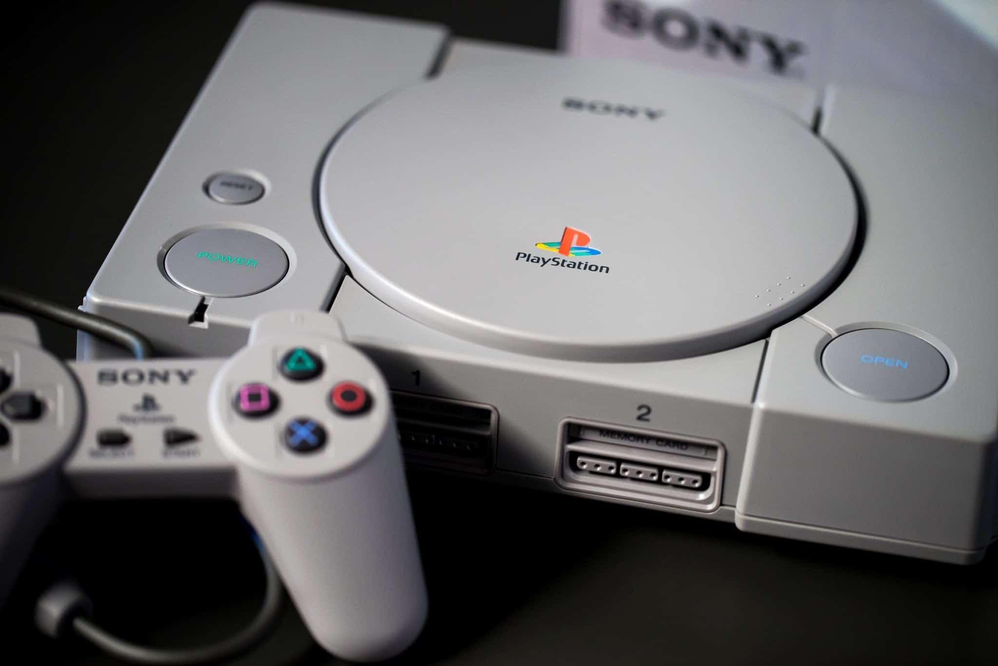 PlayStation Classic: novo lançamento da Sony chegará ao mercado com 20 jogos do PS1