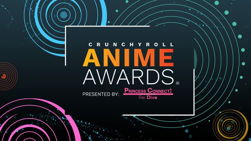 Blast na Cobertura do Crunchyroll Anime Awards 2021