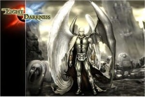 The Light of the Darkness: um game brasileiro