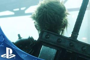 Sony lança novo vídeo de Final Fantasy 7 Remake e emociona os fãs
