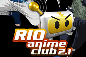Rio Anime Club 2.1