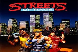 Especial: Streets of Rage