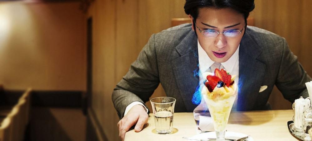 Comer, comer! Doramas japoneses apetitosos (๑´ڡ`๑)