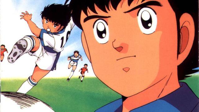 Captain Tsubasa estreia em abril e terá 52 episódios