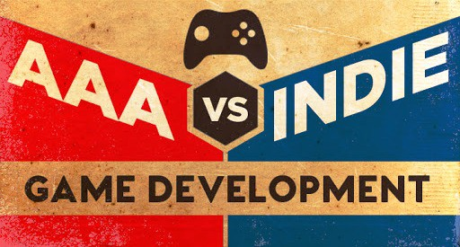 Indie vs AAA: prós e contras