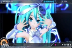 Hatsune Miku - Project Diva X - Review