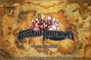 Grand Kingdom - Review