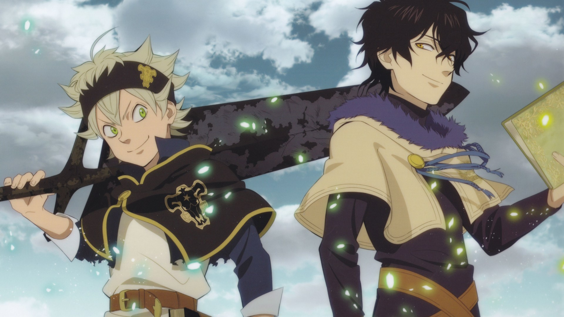 Review: Black Clover