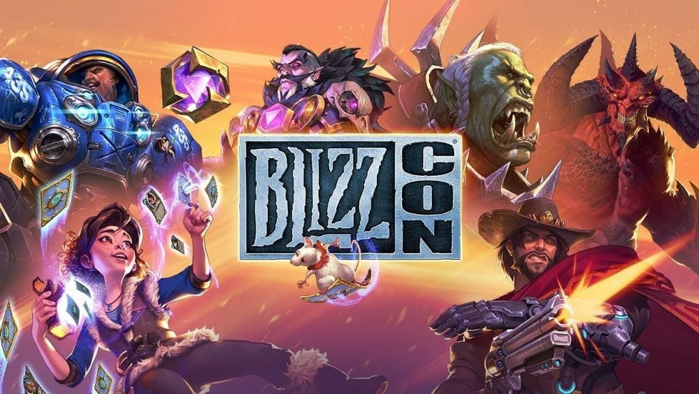 Blizzcon 2018 - Confira o que rolou na cerimônia de abertura