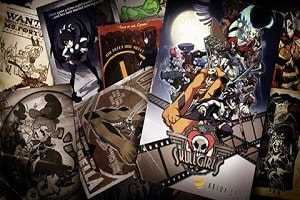 Review - Skullgirls 2nd Encore