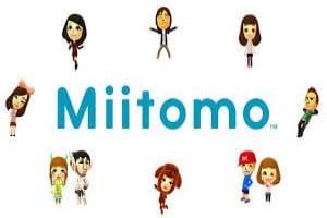 MiiTomo no Brasil