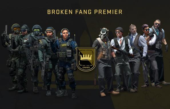 CS:GO ganha nova operação e atualização no jogo