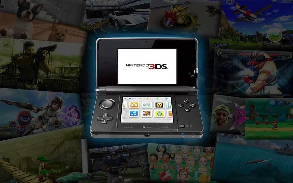 O legado do Nintendo 3DS