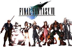 Concerto será realizado para Final Fantasy VII em Junho