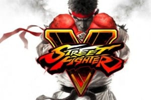 Street Fighter V ganhará PS4 com artwork do artista de One Punch Man