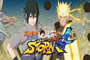 Review - Naruto Shippuden: Ultimate Ninja Storm 4