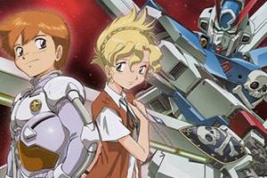 A revista Gundam Age anuncia uma continuação do manga Crossbone Gundam