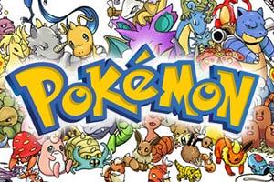 Dicas para as férias II – Pokémon