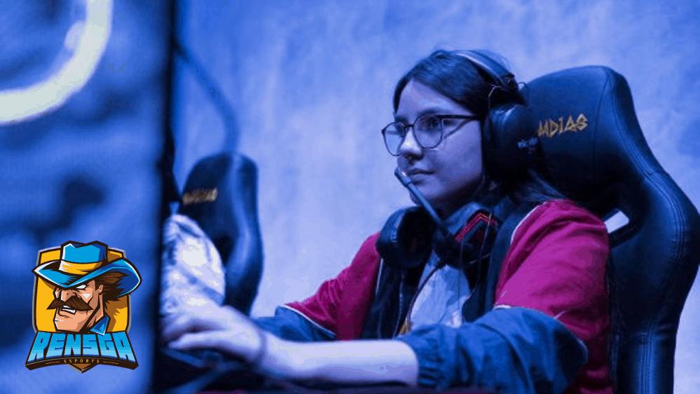 Poder feminino no circuito oficial de League of Legends