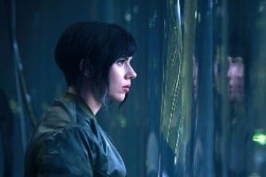 Primeira imagem de Scarlett Johansson no live-action de Ghost in the Shell