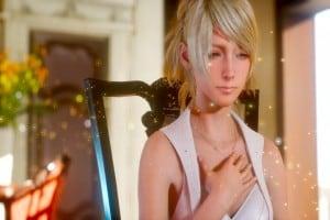 Nova stream dedicada ao Final Fantasy XV em 31 de Outubro