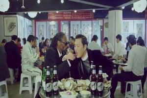 Psy lança novo clip com participação de Snoop Dogg