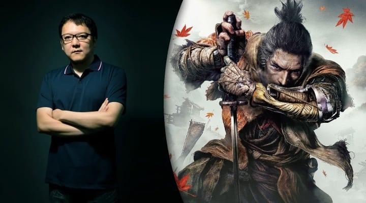 Hidetaka Miyazaki, diretor de Dark Souls, Bloodborne e Sekiro, está confirmado na BGS!