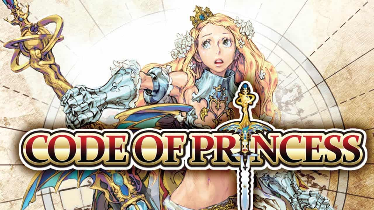 Atlus irá remover o game Code of Princess da eShop do 3DS