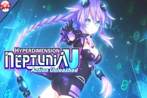 Hyperdimension Neptunia U: Action Unleashed Akiba'Spot review