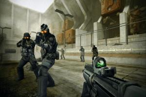 Maratona de Games: FPS