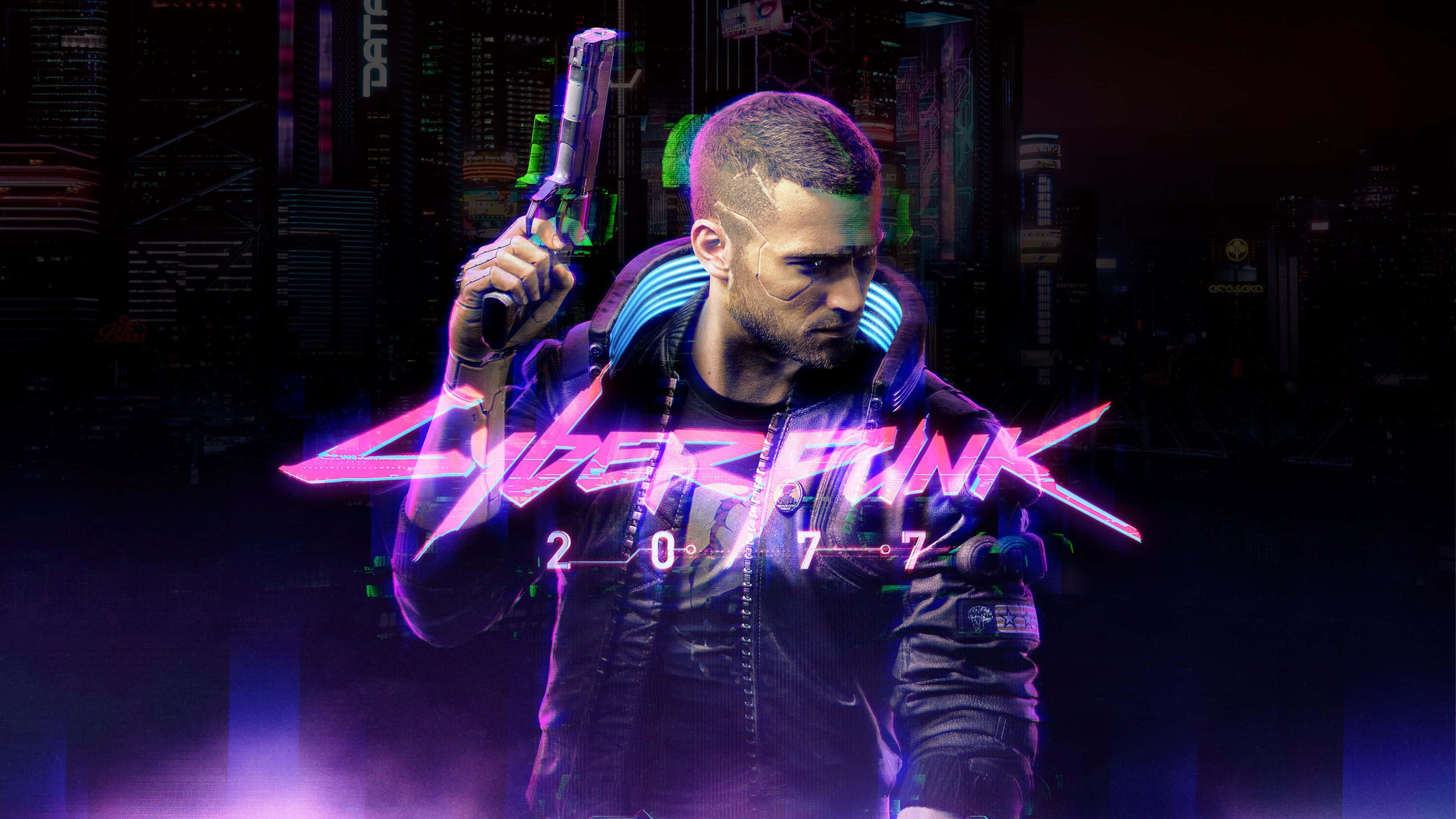 Cyberpunk 2077 já está disponível em pré-venda e tem data de lançamento para 19 de novembro de 2020