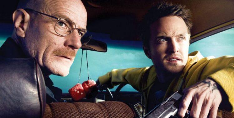 Breaking Bad: filme estreia em outubro e o filme será todo em torno de Jesse Pinkman