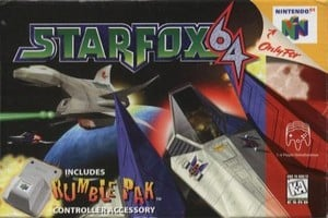 Os melhores jogos de Nintendo 64