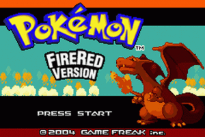 Dicas Cotidianas III – Pokémon Fire Red