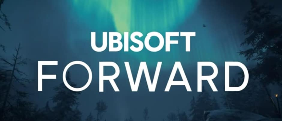 O que rolou no Ubisoft Forward 2020