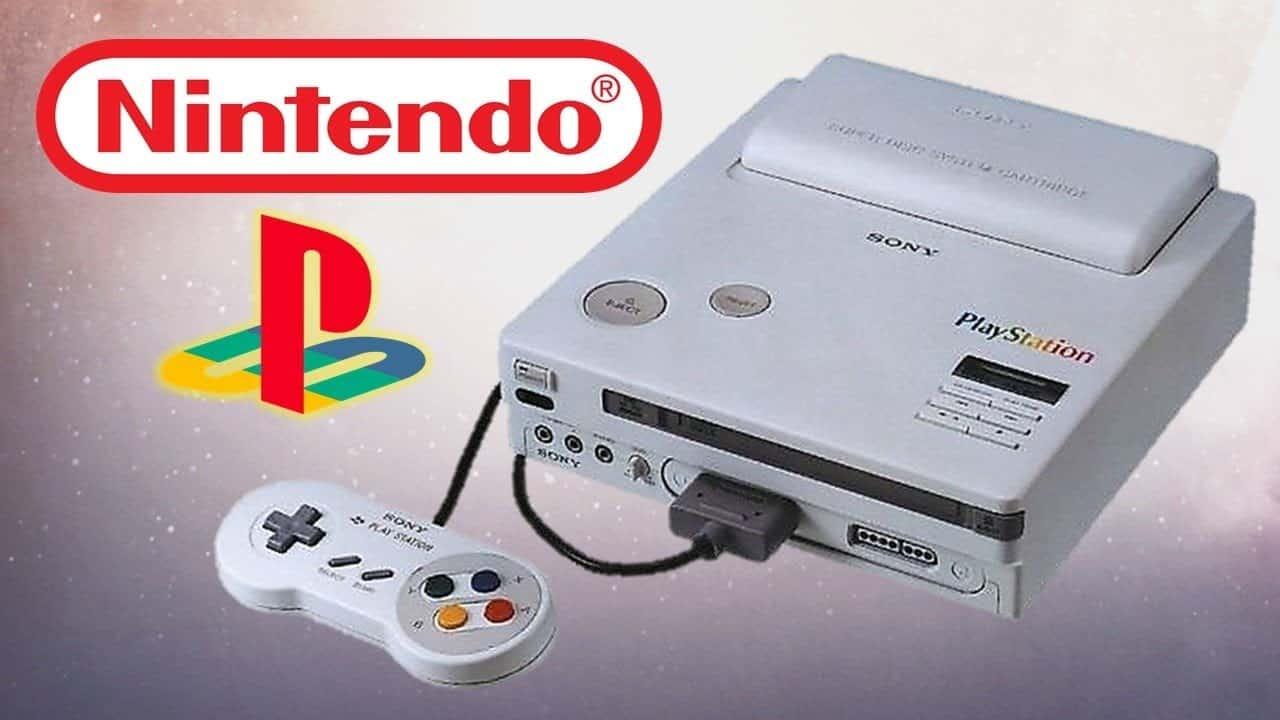 Nintendo PlayStation vai a leilão e bate record