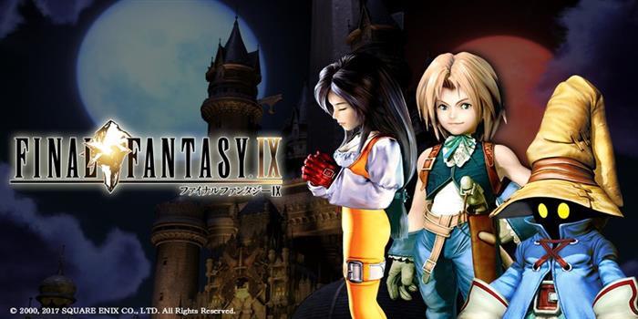 Final Fantasy IX receberá uma adaptação animada infantil