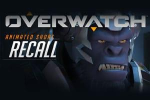 Chamando todos os agentes de Overwatch