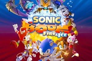 Sonic Boom: Fire & Ice – Novo PV divulgado