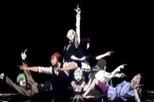 Animes Subliminares: Death Parade