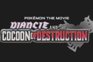 Pokemon XY: Cocoon of Destruction & Diancie - Novo Trailer