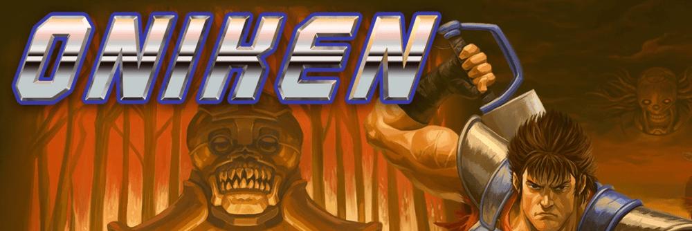 Jogos Indie #1: Oniken