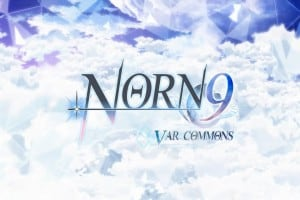 Norn9: Vars Common - Game Review