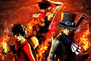 Novo trailer de One Piece: Burning Blood mostra Marineford