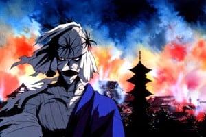 Novo manga Spinoff de Rurouni Kenshin