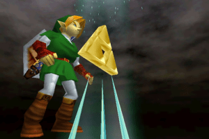 Especial - The Legend of Zelda: Ocarina of Time