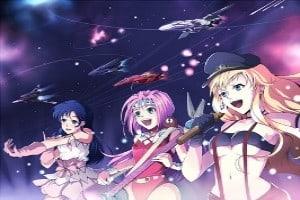 Macross - Novo Anime Anunciado
