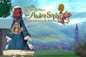 Atelier Sophie - Review