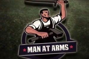 Coisas que todos precisamos conhecer #1: Man at Arms