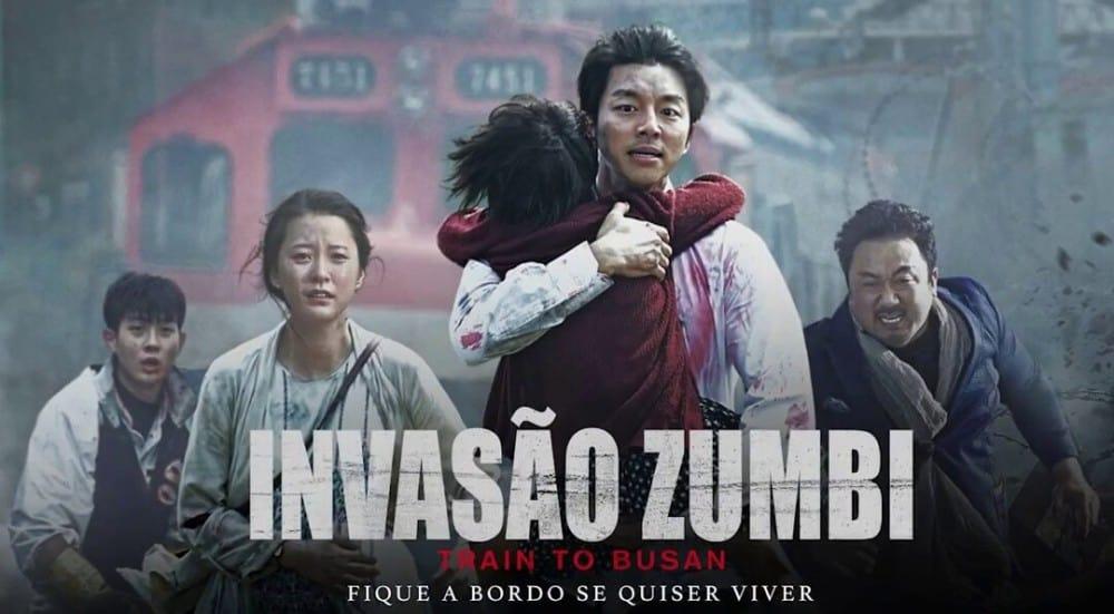 Dica na pandemia: Invasão Zumbi